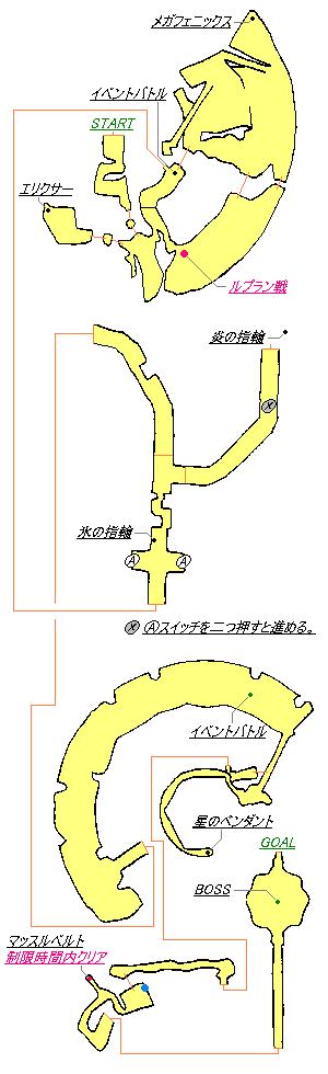 10 ファイナル 攻略 ファンタジー 2