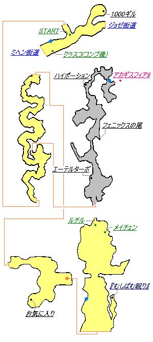 攻略 ファイナル ファンタジー 10 2
