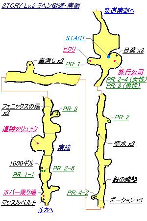 10 ファイナル 2 攻略 ファンタジー